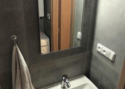 design koupelny, obklad