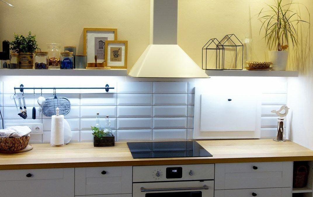 kuchyně na míru, Jilemnice