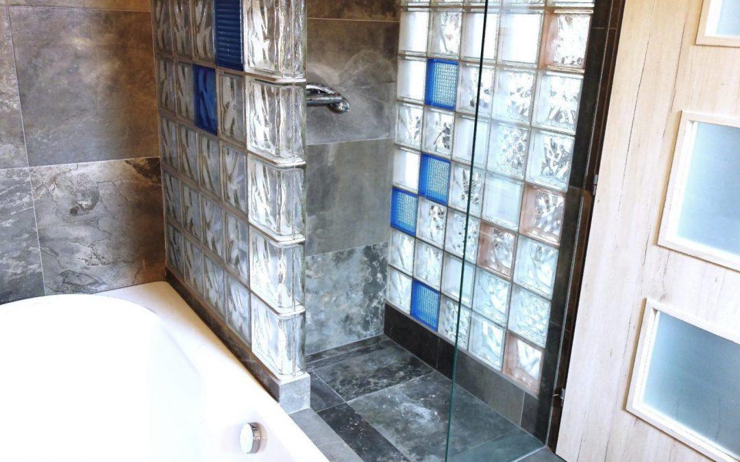 Originální koupelna v Libštátě